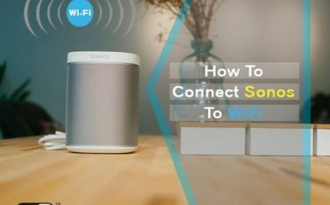 How To Connect Sonos To WiFi paner