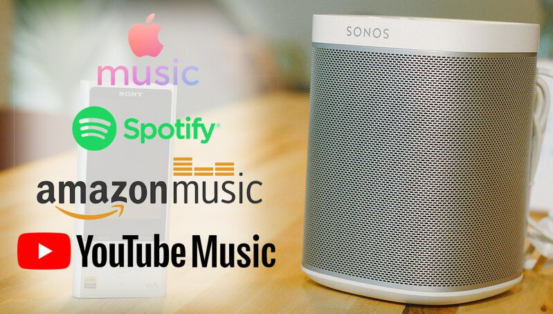 How does Sonos work 01