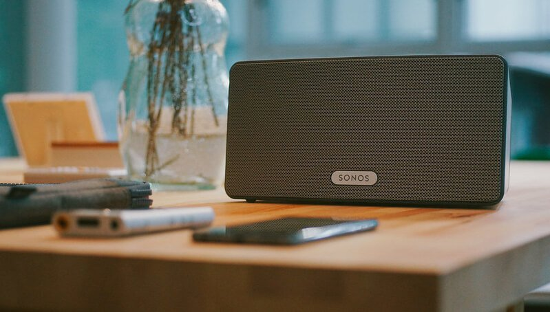 How to connect Sonos to tv 01
