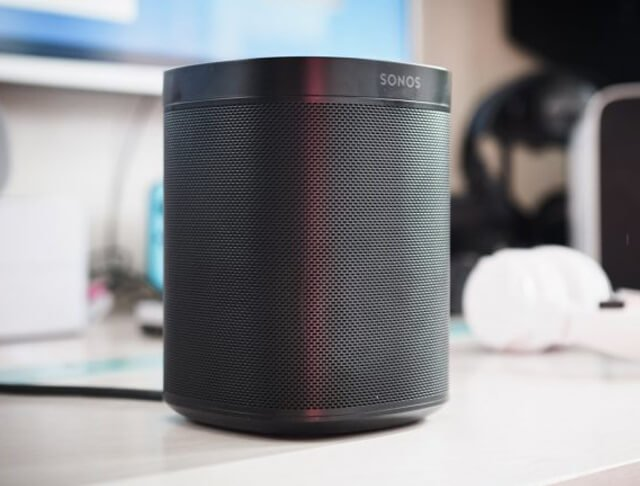 Best Sonos Speakers for Your Garage Audio System 01