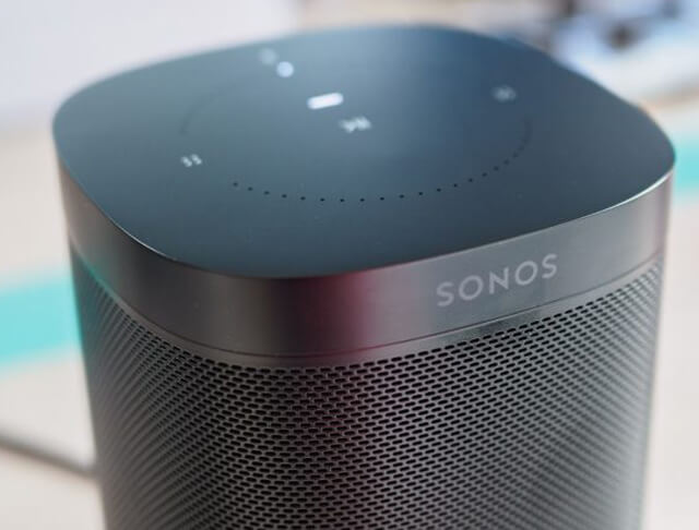 Best Sonos Speakers for Your Garage Audio System 04