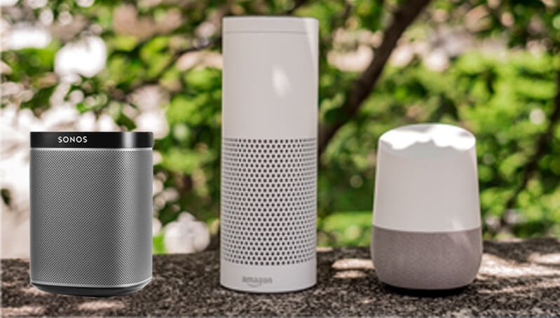 The Ultimate guide to smart speaker 01