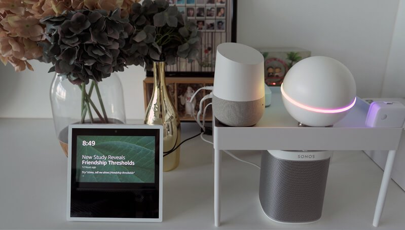 The Ultimate guide to smart speaker 04