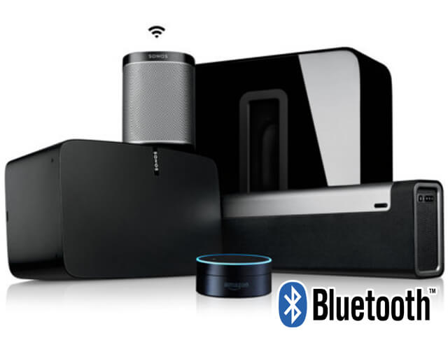 Can you use Sonos with Bluetooth - livingspeaker 01
