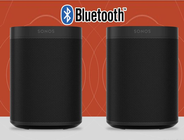 Can you use Sonos with Bluetooth - livingspeaker 02