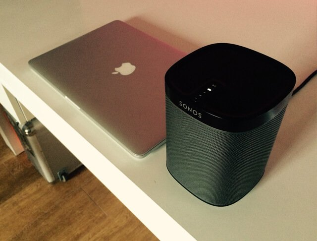 How to Connect Sonos Speakers to Computer 01
