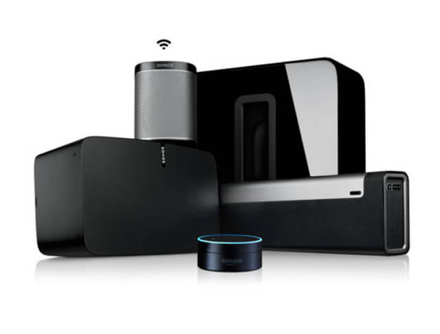 Can The Echo And Sonos Play Together 01