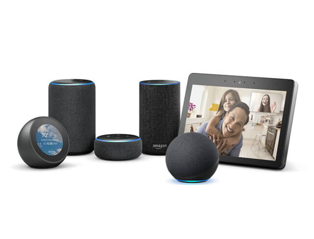 What Is The Amazon Echo Dot 01