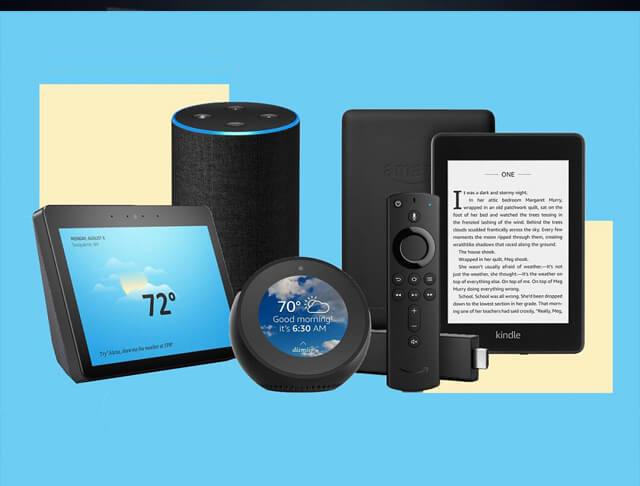 What Is The Amazon Echo Dot 02