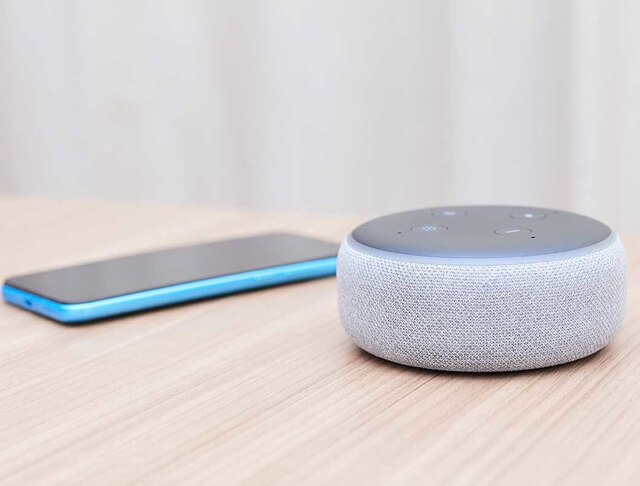 What Is The Amazon Echo Dot 04