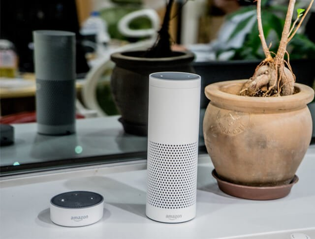 What Is The Amazon Echo Dot 05