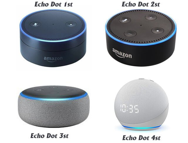 What Is The Amazon Echo Dot 06