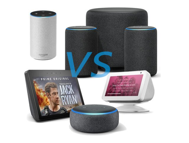What Is The Amazon Echo Dot 07