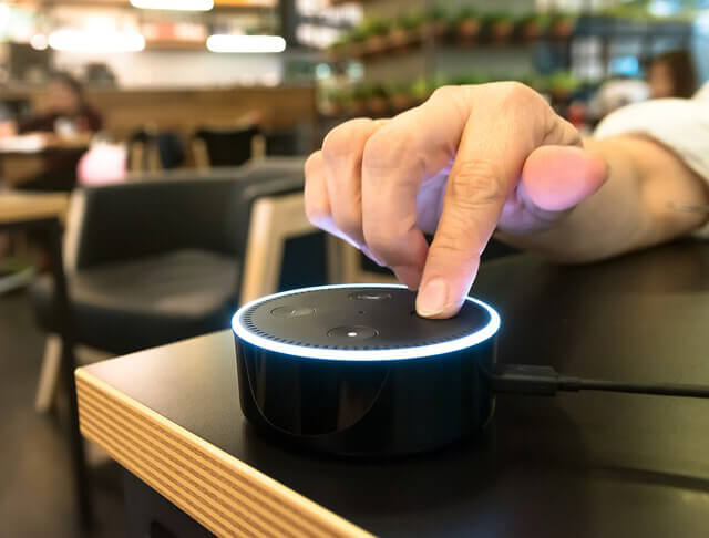 What Is The Amazon Echo Dot 08