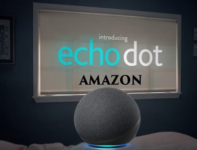 What Is The Amazon Echo Dot