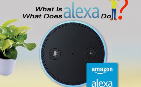 What Is Alexa And What Does Alexa Do