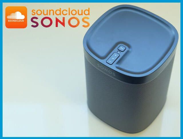 How To Play Soundcloud On Sonos 01