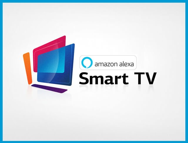 How to connect Alexa to Smart TV