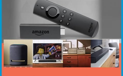 Best Bluetooth Speakers For Your Amazon Fire Stick