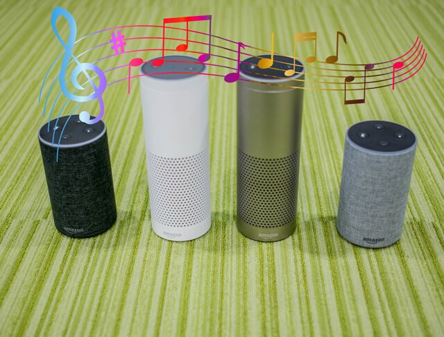 How To Play Different Music On Multiple Echo Devices 01