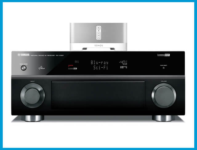 Can I Connect Sonos To My Receiver 01
