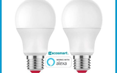 How To Connect Ecosmart Light Bulb To Alexa