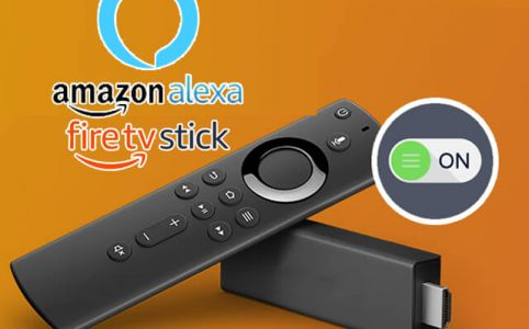 Can Alexa Turn On Tv With A Firestick