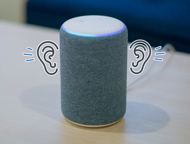 Can You Use Alexa To Spy On Someone