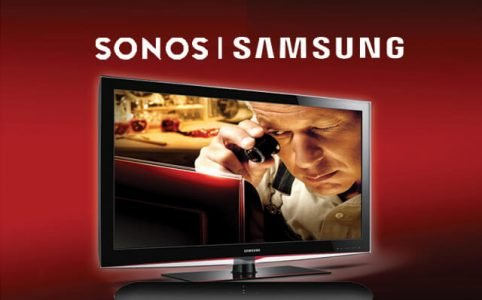 How To Connect Sonos To Samsung TV