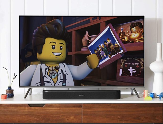 How To Connect Sonos To Tv Wirele