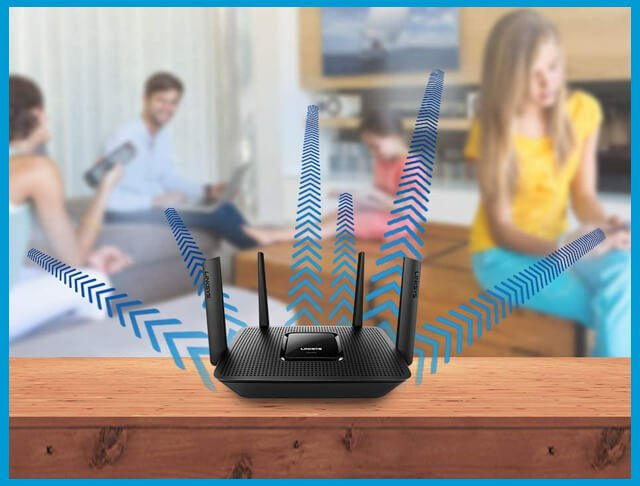 Best Routers For Sonos 02