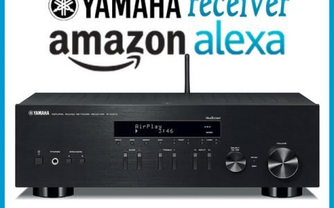How To Connect Alexa To Yamaha Receiver
