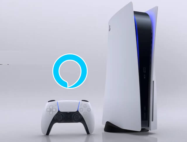 How To Connect Alexa To The Game Console 01