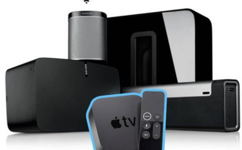 How To Connect Sonos To Apple TV