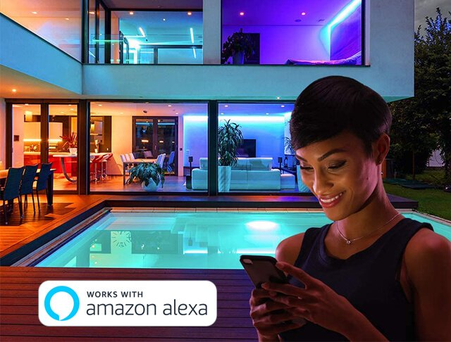 How To Control Lights With Alexa