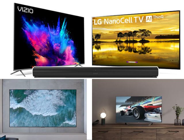 What Is The Best TV For Sonos Arc 01