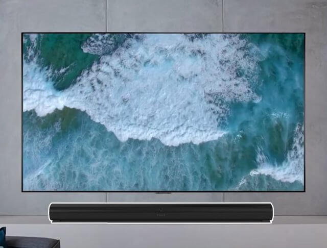 What Is The Best TV For Sonos Arc