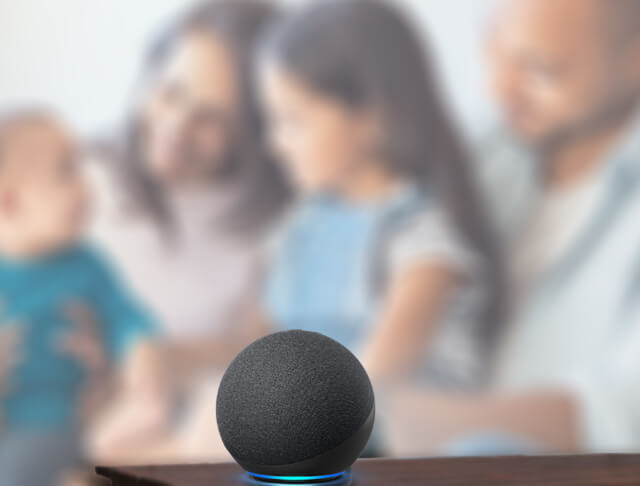 Can Alexa Record Conversations In A Room